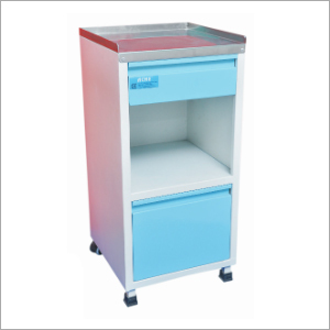 Bed Side Locker DLX