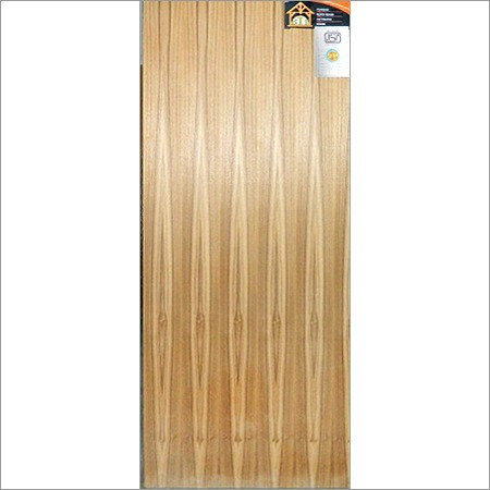 BTT Teak Plywood