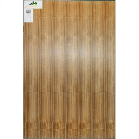 JK Teak Plywood