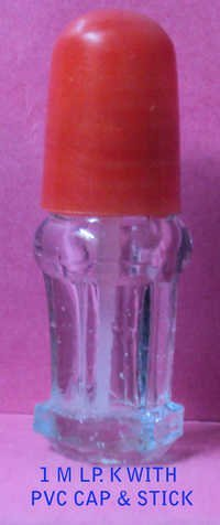 1ml Glass Bottles