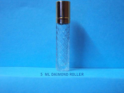 Long Perfume Bottle