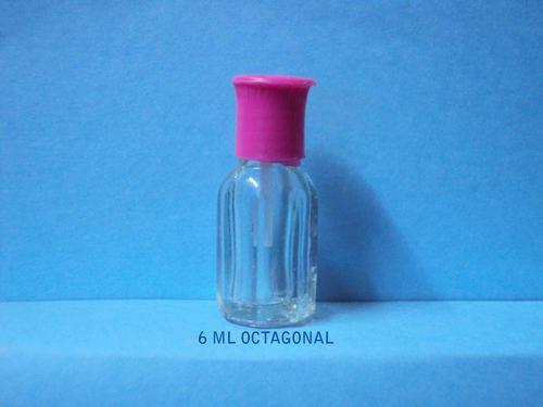 patti glass bottle