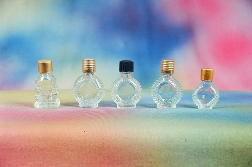 Small Attar Bottles