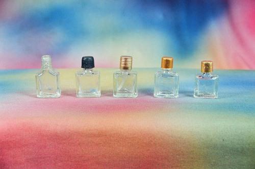 Tiny Glass Bottles