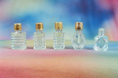 Tiny Attar Bottle Attar