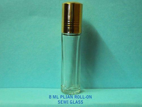 Transparent Perfume Bottle