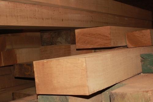 Malaysian Sal Wood Timber