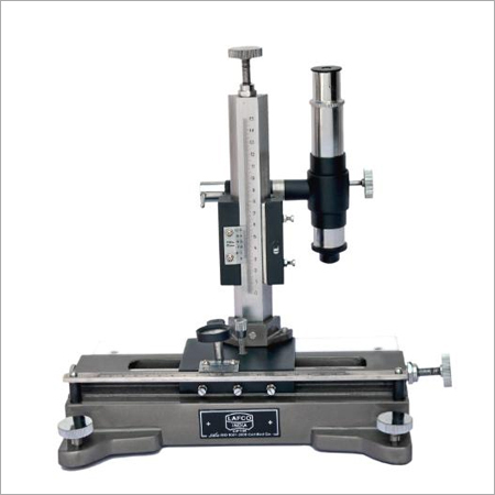 Travelling Microscope ISI