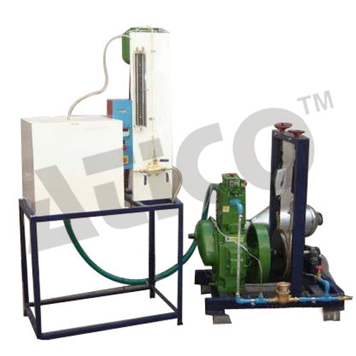 4 Stroke 1 Cylinder Vertical Diesel Engine