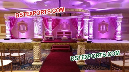 Great Indian Wedding Mandap
