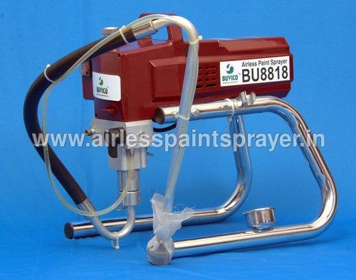 Buvico Airless Paint Sprayers