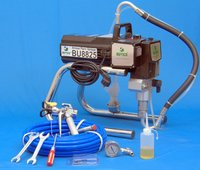 Airless Paint Sprayer BU 8825