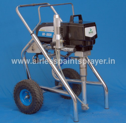 Airless Paint Sprayer BU 8830