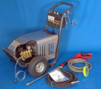 High Pressure Washer BU 2600