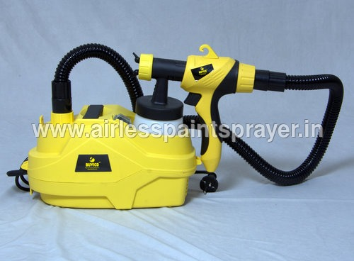Paint Sprayer BU800