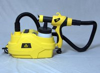 Portable Paint Sprayer Bu-800