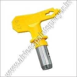 Airless Sprayer Tip