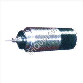 Spindles for Automatic Cutting Tool Changing