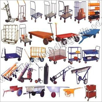 Hand Truck Trolley