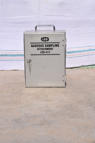 Cooled Gaseous Sampling Attachment