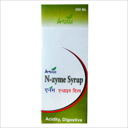 N Zyme Syrup