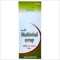 Multivital Syrup
