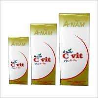 Herbal Vitamin Tonic