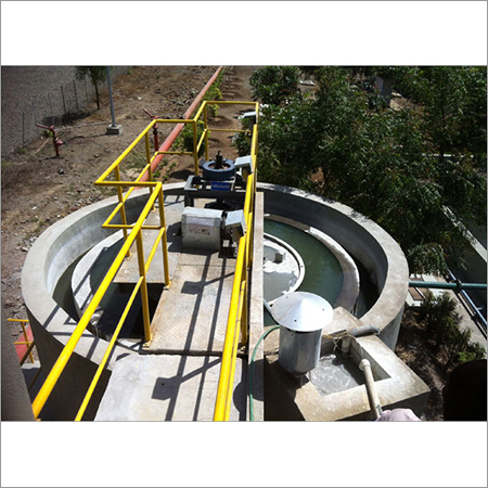 Wastewater Treatment Plant Installation Services