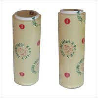Colored Cling Wrap Roll