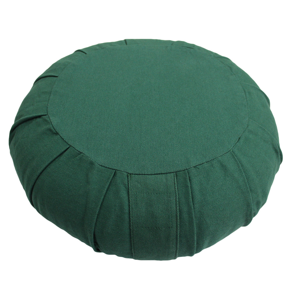 Pleated Zafu Cushion ZP003