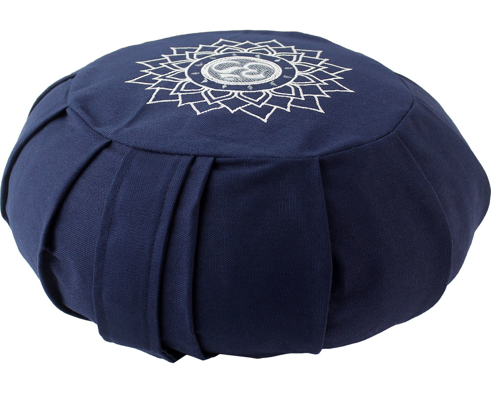 Pleated Meditation Cushion