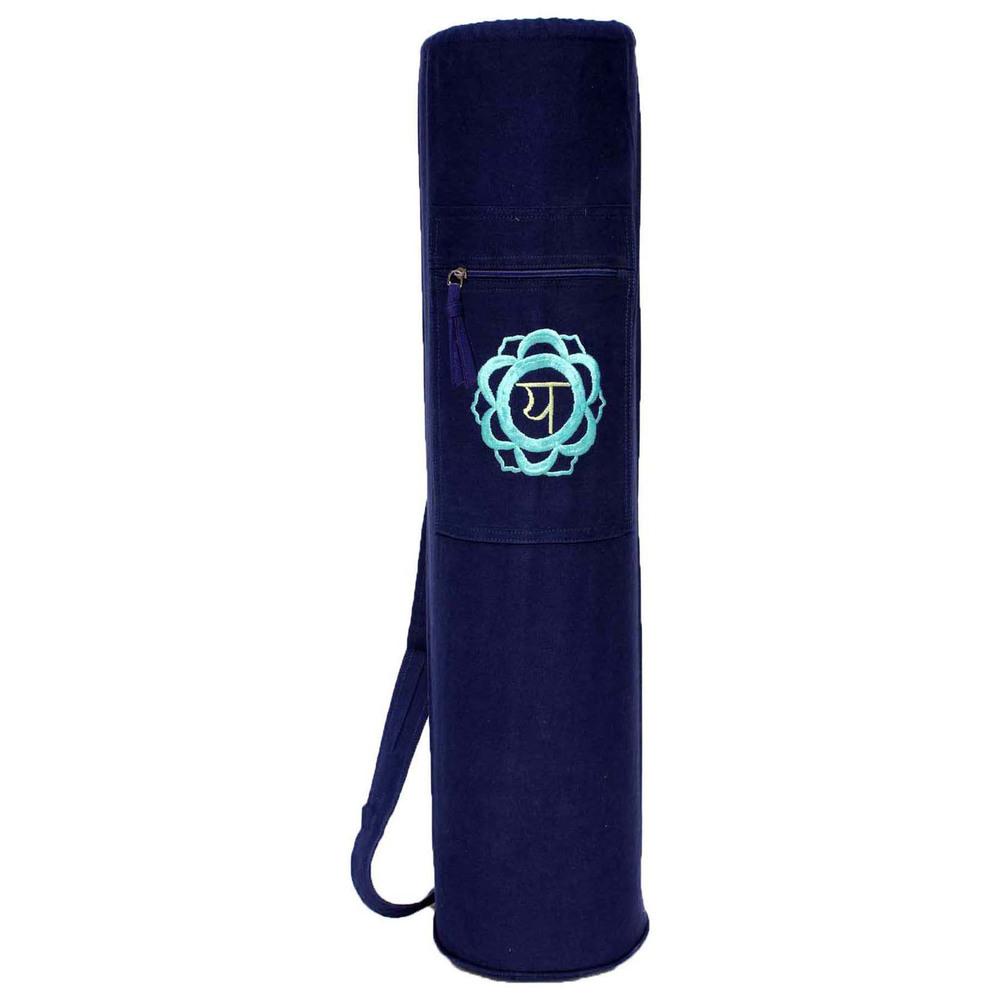 YMB034 Single Chakra Mat Bag (Drawstring)
