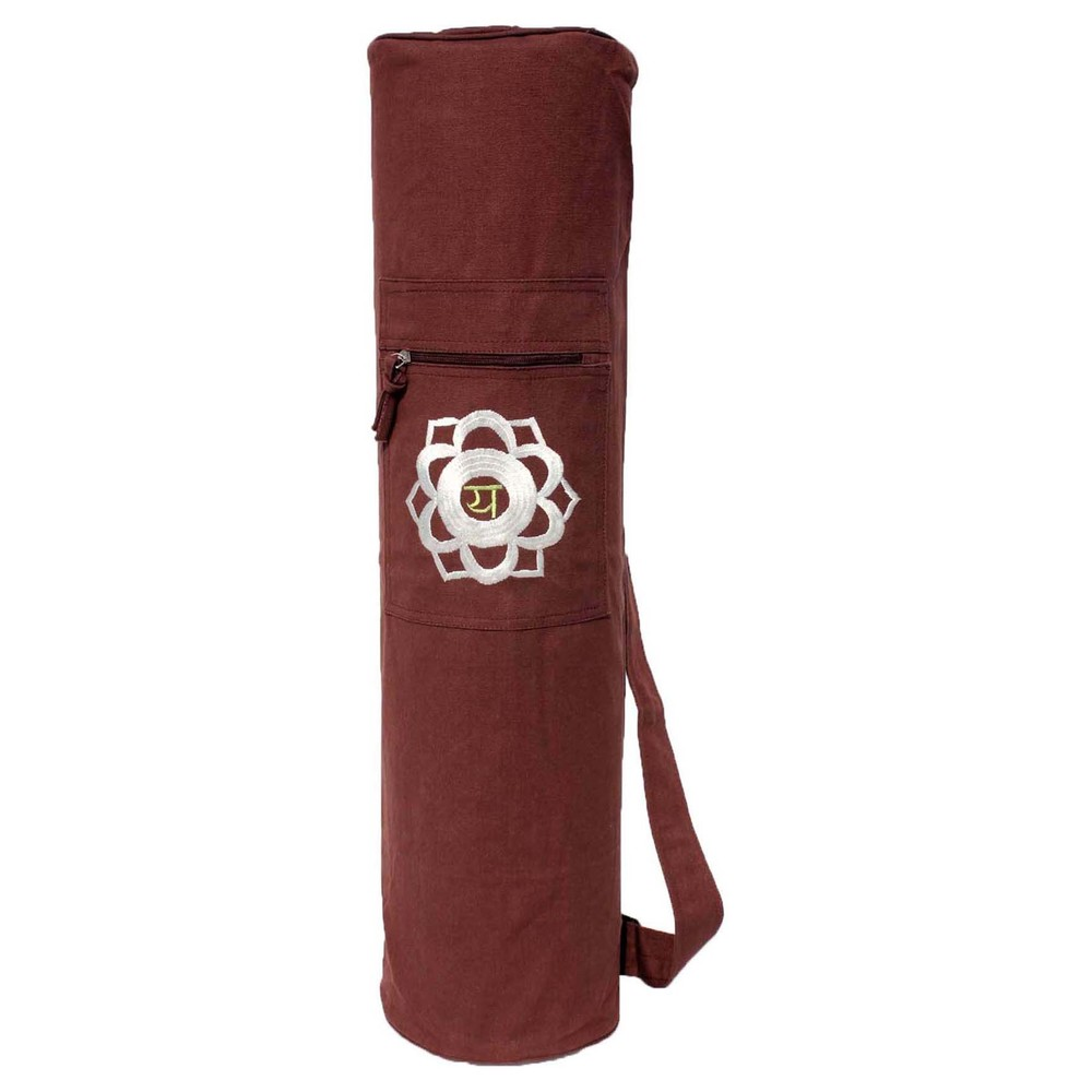 YMB037 Single Chakra Mat Bag (drawstring)