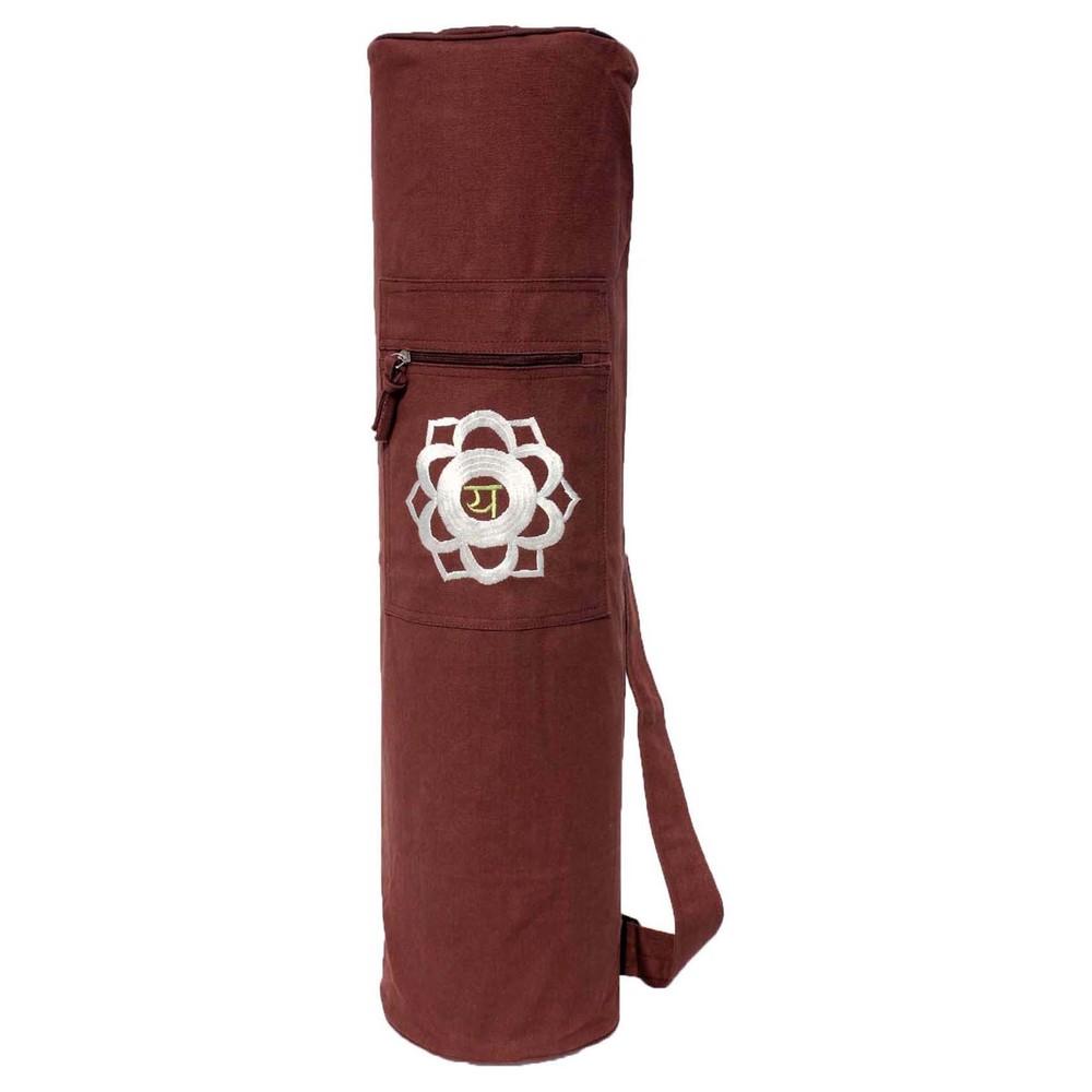 YMB037 Single Chakra Mat Bag (Drawstring)