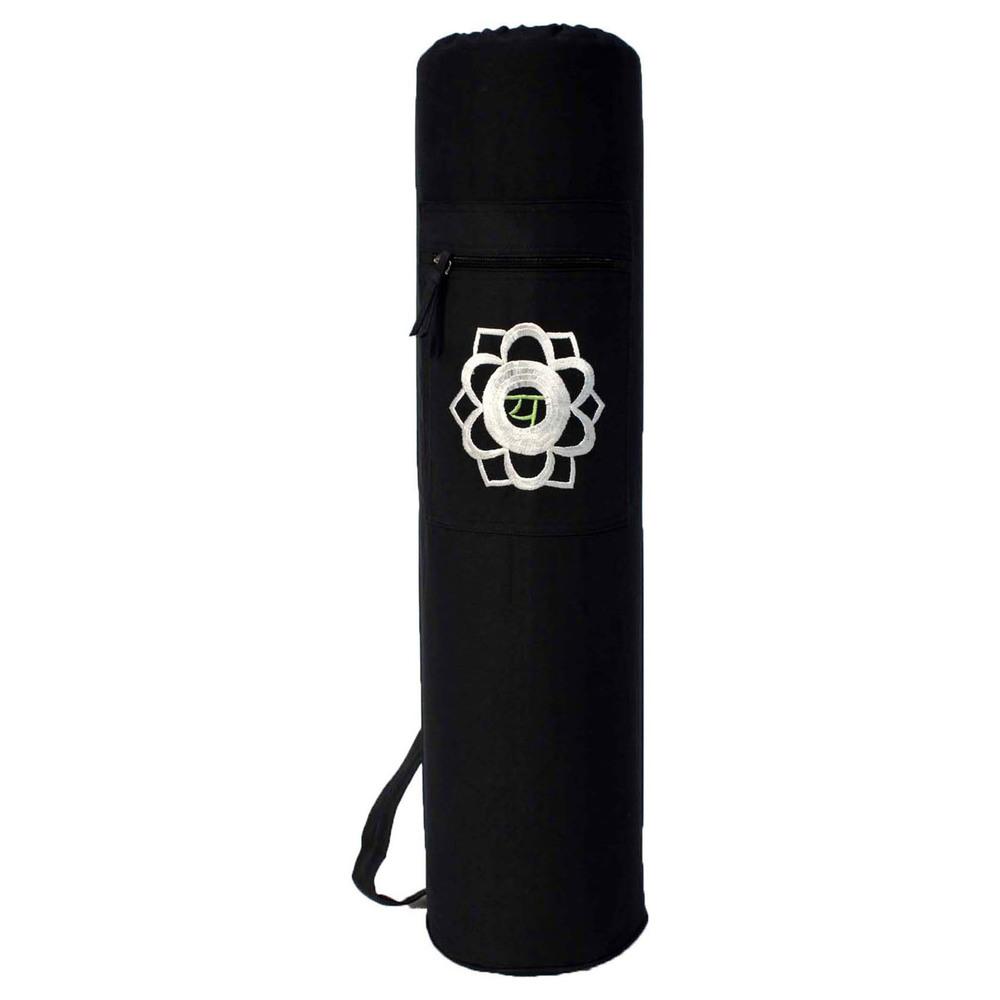 YMB039 Mat Bag (Drawstring) Single Chakra
