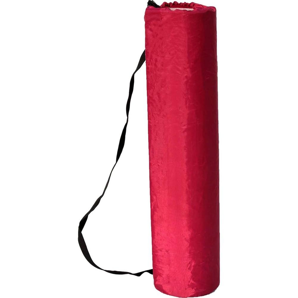 YMB116 Solid Brown Mat Bag