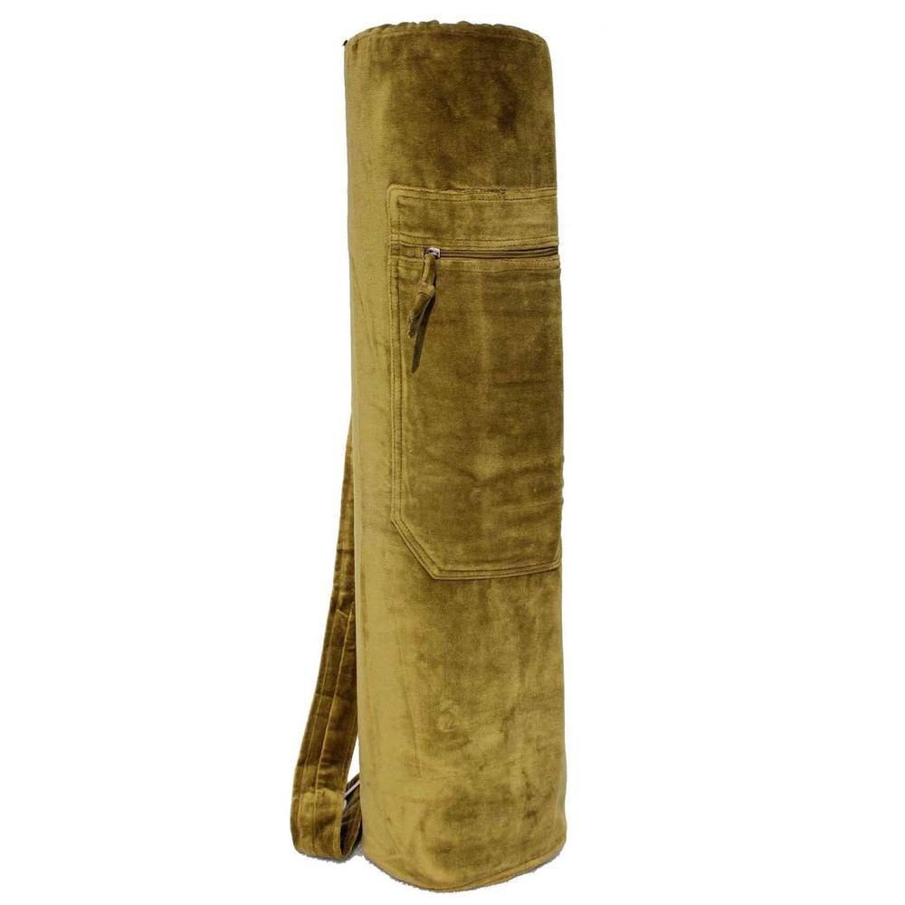 YMB-121 Velvet Mat Bag