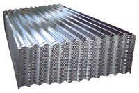 Galvanized Corrugated Roof Sheets