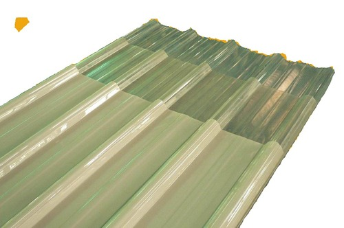 Polycarbonate Profile Sheets in punjab
