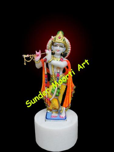 Marble Krishna Statue Manufacturers