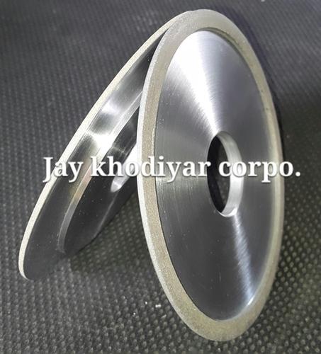 Diamond Dish Wheel
