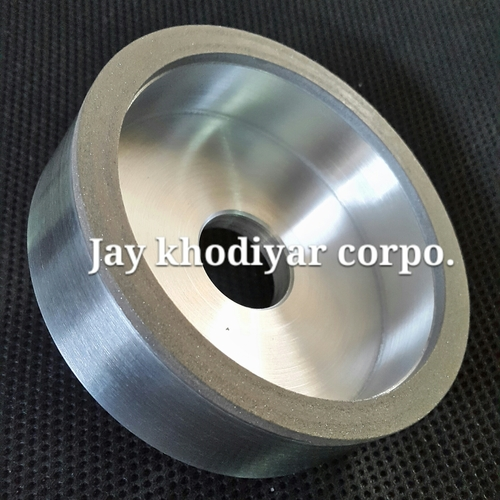 Taper Cup Diamond Wheel