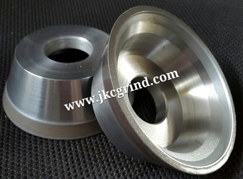 CBN Flaring Cup wheel