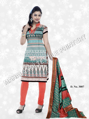 Bandhan Salwar Suit Materials