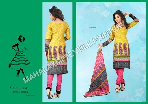Latest Trends Cotton Salwar Kameez