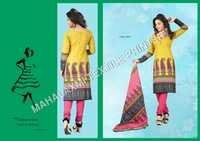 Latest Trends Cotton Salwar Kameez