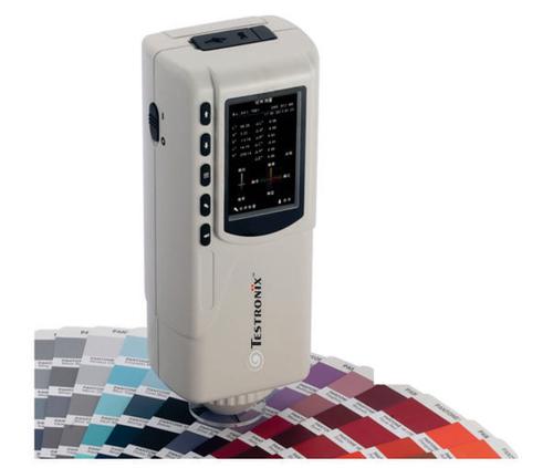 Precision Color Measurement Instrument