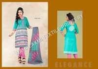 Trends Cotton Salwar Kameez Material