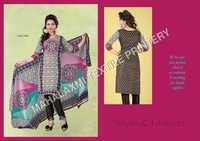 Latest Cotton Trends Salwar Kameez