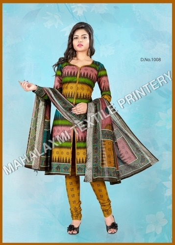Latest Designer Cotton Salwar Kameez